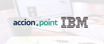 Accion Point pasa a ser Business Partner de IBM