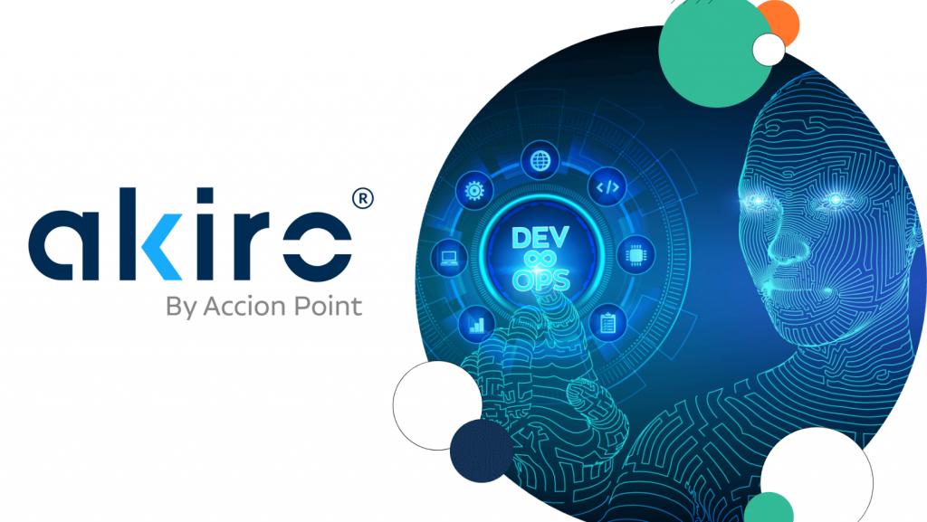 Akiro, una solución que favorece la adopción de DevOps.