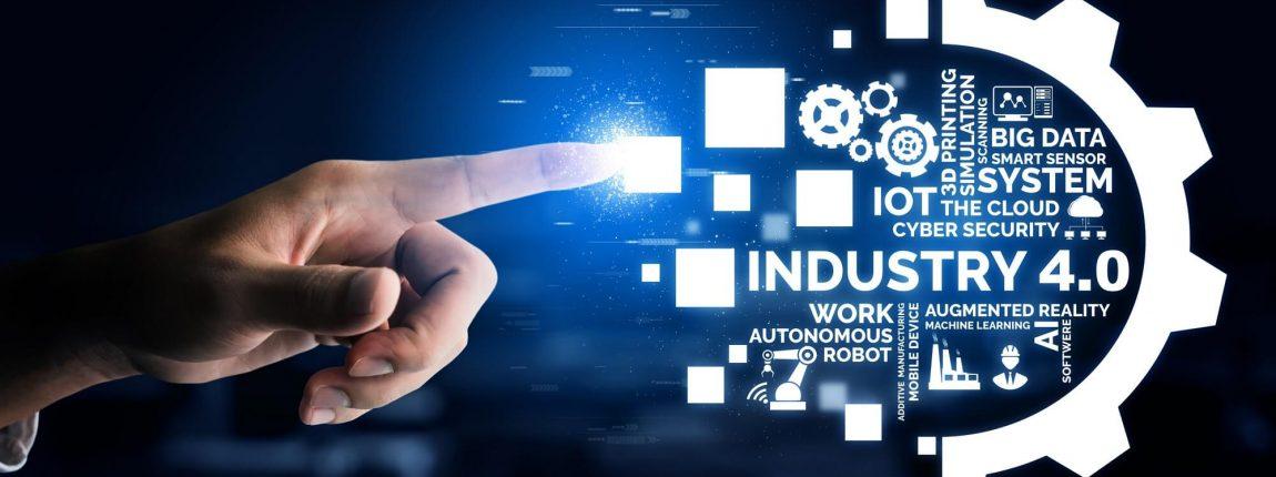 Por qué la industria 4.0 es sinónimo de nueva revolución industrial