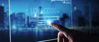 El low-code facilita la evolución hacia la industria 4.0