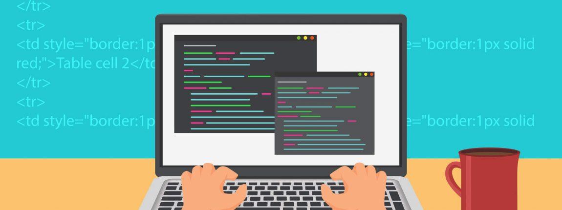 Desarrollo con poco código: low-code