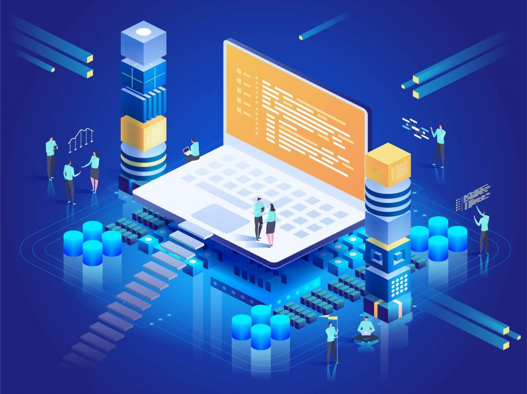 Low-code platforms: why they perform an essential role in Digital Transformation