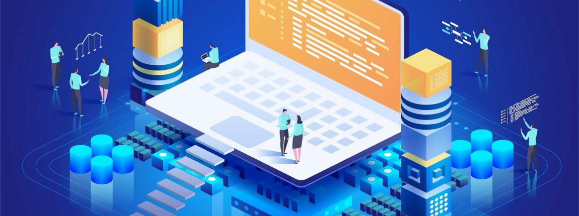 plataforma lowcode